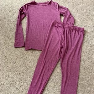 32 Degrees Heat Layer Shirt Pants SZ Med